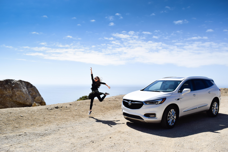 Buick-Enclave-Road-Trip-California-Pacific-Coast-2018