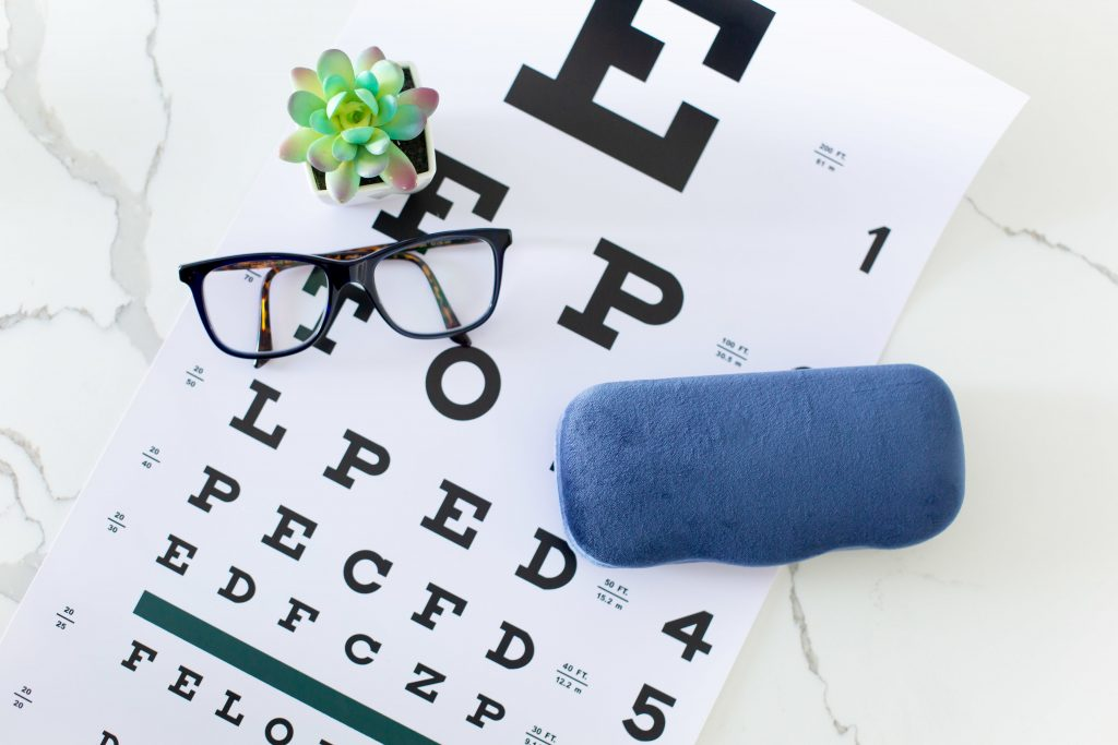 VSP Vision Care - Open Enrollment-Why vision care is so important-eye insurance