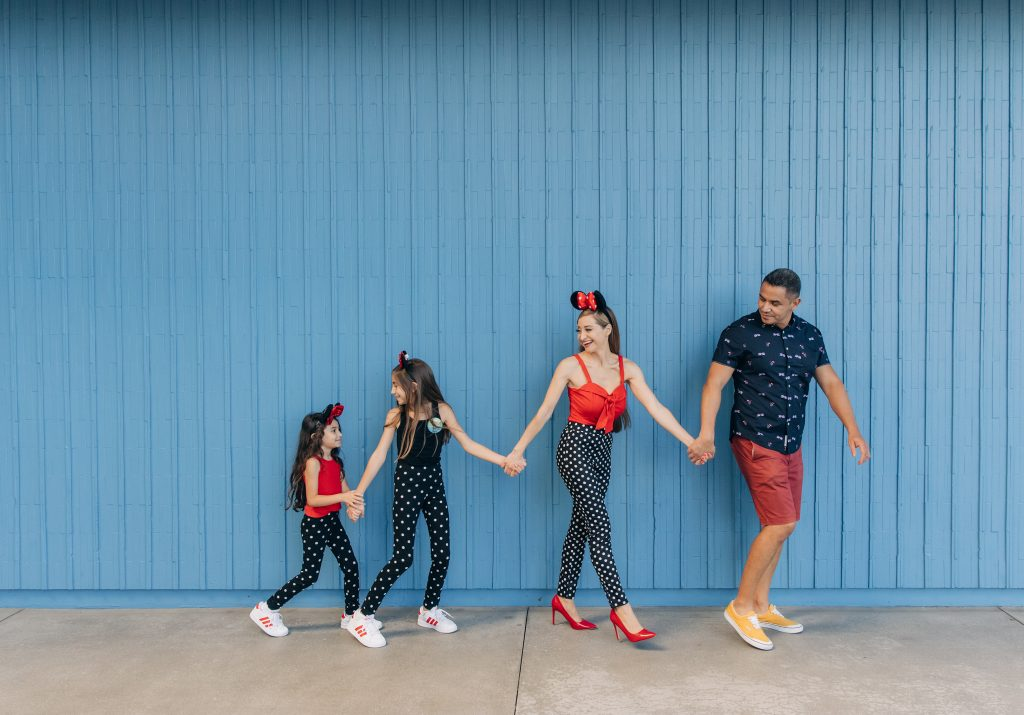 Reasons to stay at Disneyland Hotel 2021 Celebrate a birthday pool cabana monorail slides