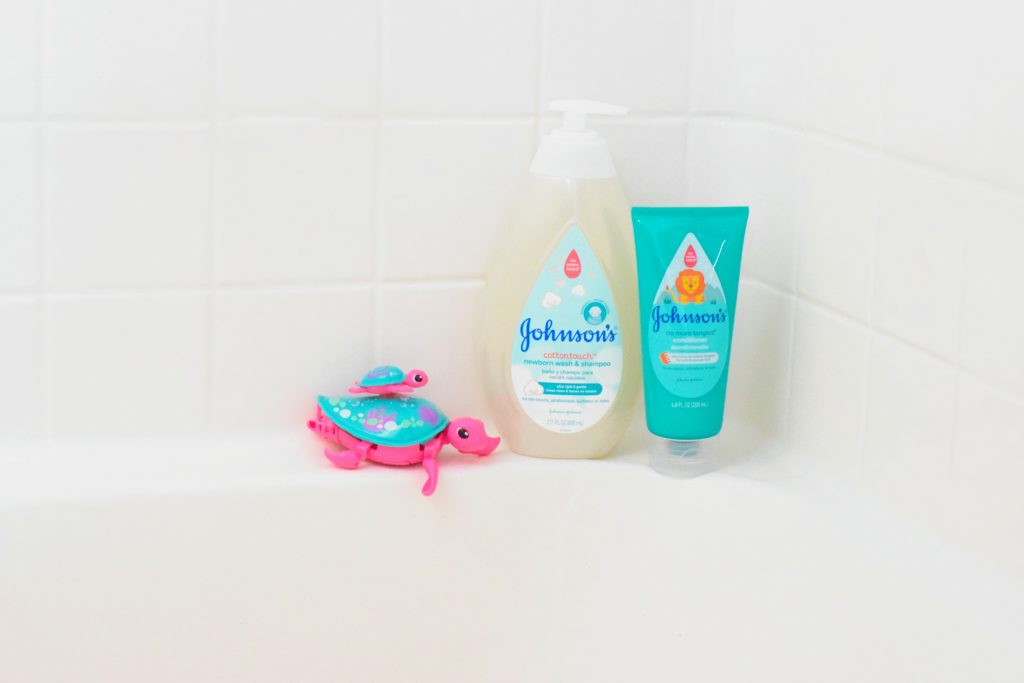 Stress-free-Toddler-Bedtime-Routine-tips-JOHNSON'S® Baby-Tips-JOHNSON'S® Baby COTTONTOUCH-new and improved formula- newborn, baby, kids