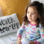 A Stress-free Toddler Bedtime Routine