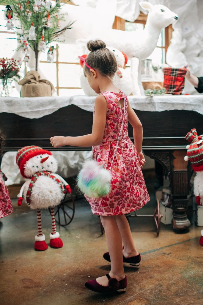 The Best Holiday Wish List For Girls-Holiday 2018-The Children's Place- #CelebrateWithLove-Christmas Wish List