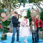 Universal Studios Hollywood Grinchmas + Harry Potter Christmas