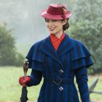 Mary Poppins Returns Review & Free Activity Set