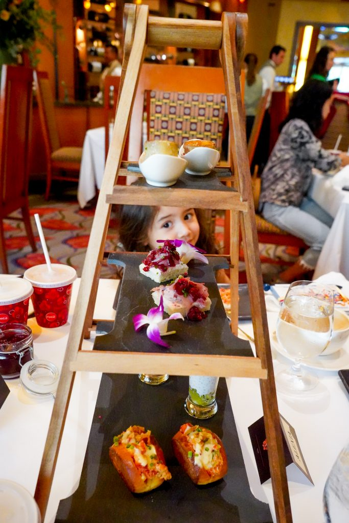 Disney-Princess-Breakfast-Adventure- Grand Californian Hotel- Disneyland-Character Dining-Food Allergy