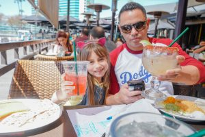 Southern CA Travel Guide-Long Beach-Visit-Long-Beach-Tequila Jacks-Family Vacation-Travel with kids