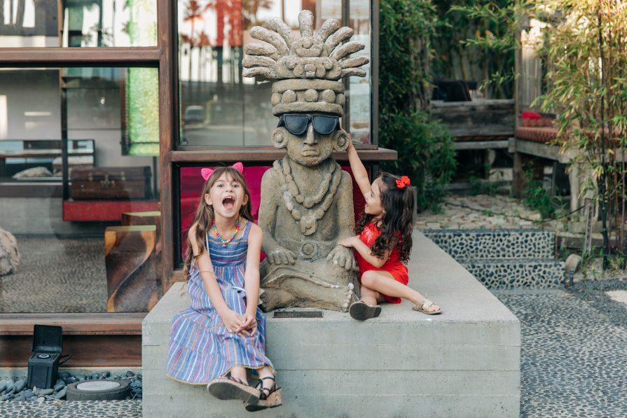 Hotel-Maya-Visit-Long-Beach-CA-Family Vacation-Travel with kids