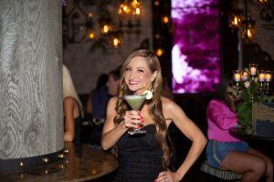 Vanderpump Cocktail Garden-Caesars Palace-Las Vegas-Birthday Ideas for Adults-Vanderpump Rose