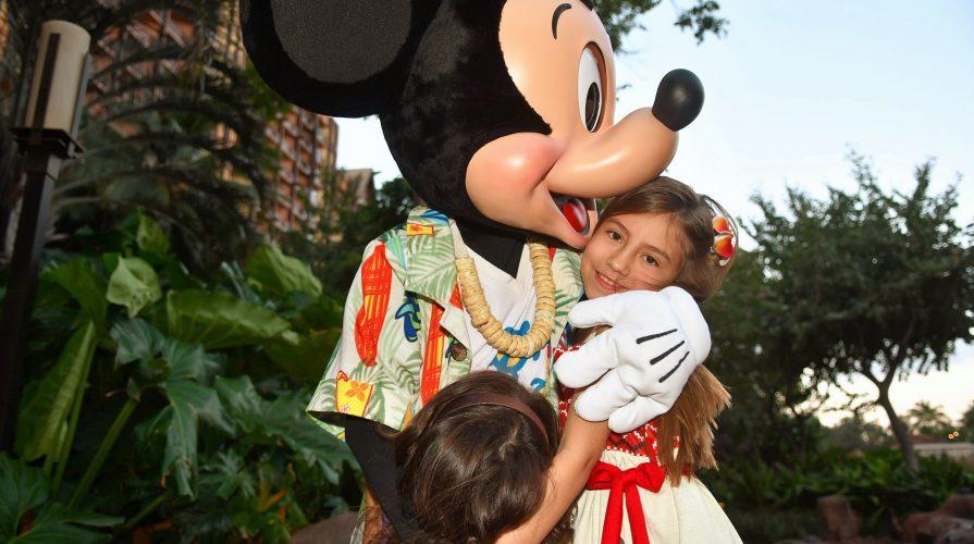 Disney's Aulani Character breakfast 2021-deals-family travel-Hawaii