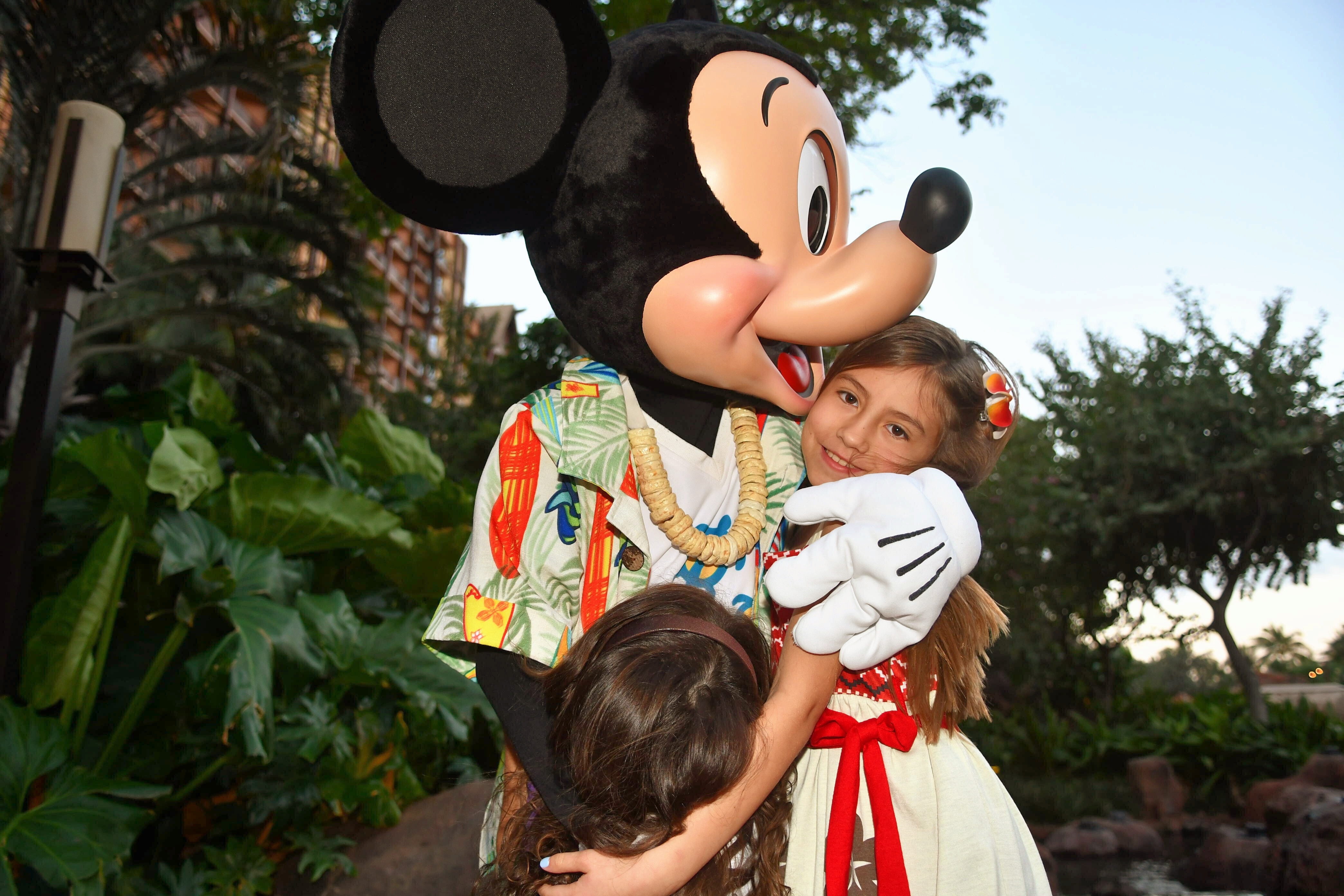 Disney's Aulani Most Instagram-Worthy Spots-more affordable than you think-deals-family travel-Hawaii