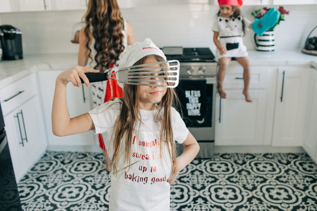TheMotherOverload-CookingHacks-FrozenFoodMeal-Healthy-CookingWithKids-#EveryDayCare #ChoreClub