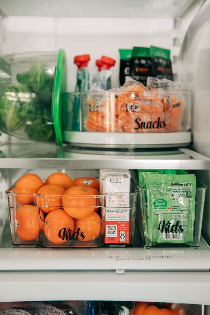 Quick and Easy Tips To Organize Your Refrigerator-TheMotherOverload-Mom Hacks-whirlpool