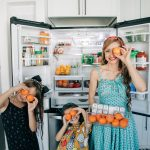 Quick & Easy Tips To Organize Your Refrigerator