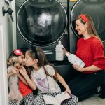 A Smarter Way To Do Laundry For Busy Moms