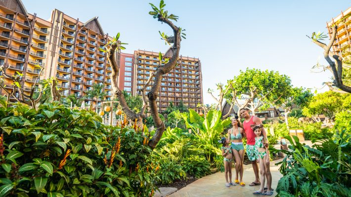 10 Reasons to Visit Aulani, a Disney Resort & Spa 2021 - Family Vacation Review - Health and Safety Modifications-Easter Egg Hunt- Character Breakfast- Aulani Luau- KA WA'A-Menehune Trail-Disney Food- Make Your Own Mickey Ears