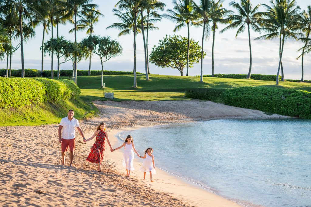 10 Reasons to Visit Aulani, a Disney Resort & Spa 2021 - Family Vacation Review - Health and Safety Modifications- Ko Olina - Make Your Own Mickey Ears