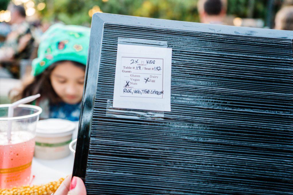 A 2021 Return To KA WA'A - Disney Luau Review Aulani Allergy Friendly Kid Meal