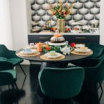 Easy Modern Dining Room DIY Renovation