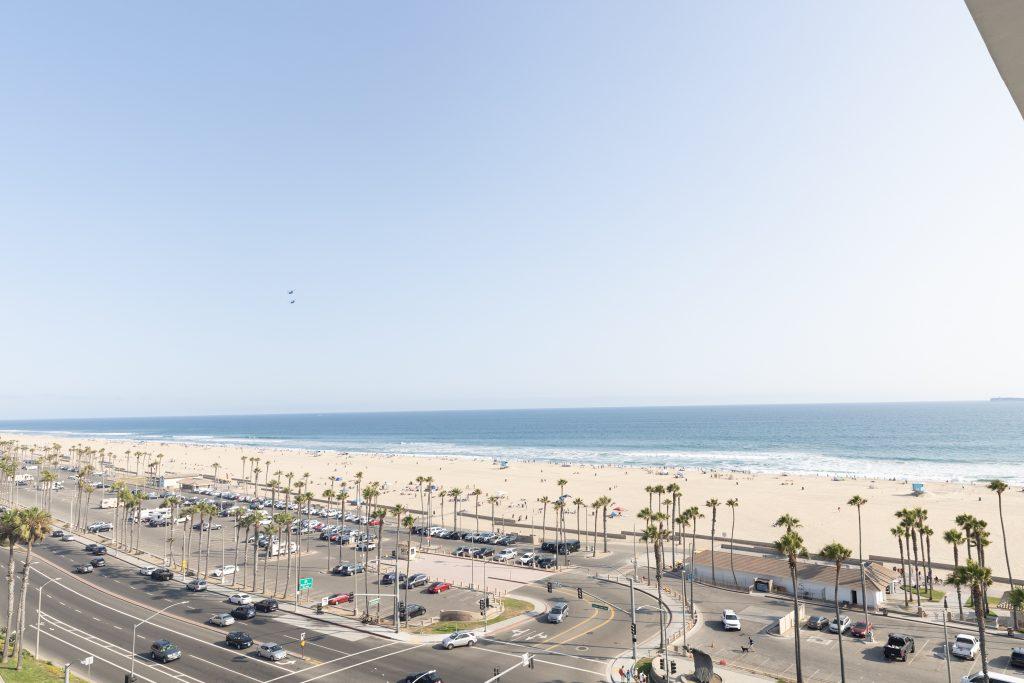 Paséa Hotel-Best dog friendly hotel US-family vacation-staycation-Huntington Beach California