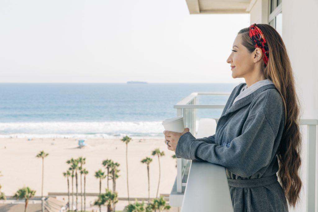 Paséa Hotel-Best dog friendly hotel US-family vacation-staycation-Huntington Beach California-